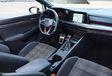 Volkswagen Golf GTI : bonnes intentions #4