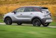Opel Crossland : nouveau look #4