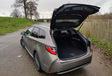 Suzuki Swace 1.8 Hybrid : l'autre Corolla #6
