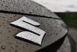 Suzuki Swace 1.8 Hybrid : l'autre Corolla #12