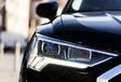 Vergelijkende test AUDI Q3 35 TFSI // BMW X1 SDRIVE18i // MERCEDES GLA 200 (2021) #3
