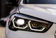 Vergelijkende test AUDI Q3 35 TFSI // BMW X1 SDRIVE18i // MERCEDES GLA 200 (2021) #4