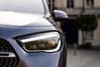 Vergelijkende test AUDI Q3 35 TFSI // BMW X1 SDRIVE18i // MERCEDES GLA 200 (2021) #5
