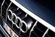 Vergelijkende test AUDI Q3 35 TFSI // BMW X1 SDRIVE18i // MERCEDES GLA 200 (2021) #8