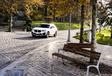Vergelijkende test AUDI Q3 35 TFSI // BMW X1 SDRIVE18i // MERCEDES GLA 200 (2021) #10