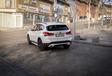 Vergelijkende test AUDI Q3 35 TFSI // BMW X1 SDRIVE18i // MERCEDES GLA 200 (2021) #11