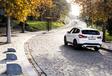 Vergelijkende test AUDI Q3 35 TFSI // BMW X1 SDRIVE18i // MERCEDES GLA 200 (2021) #12