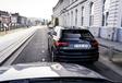 Vergelijkende test AUDI Q3 35 TFSI // BMW X1 SDRIVE18i // MERCEDES GLA 200 (2021) #13