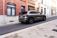 Vergelijkende test AUDI Q3 35 TFSI // BMW X1 SDRIVE18i // MERCEDES GLA 200 (2021) #14