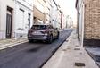 Vergelijkende test AUDI Q3 35 TFSI // BMW X1 SDRIVE18i // MERCEDES GLA 200 (2021) #15