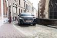 Vergelijkende test AUDI Q3 35 TFSI // BMW X1 SDRIVE18i // MERCEDES GLA 200 (2021) #18
