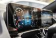 Vergelijkende test AUDI Q3 35 TFSI // BMW X1 SDRIVE18i // MERCEDES GLA 200 (2021) #24