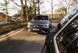 Vergelijkende test AUDI Q3 35 TFSI // BMW X1 SDRIVE18i // MERCEDES GLA 200 (2021) #27