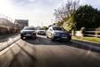 Vergelijkende test AUDI Q3 35 TFSI // BMW X1 SDRIVE18i // MERCEDES GLA 200 (2021) #31