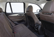 BMW iX3 : Pas de prise de risque #11