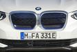 BMW iX3 : Pas de prise de risque #14