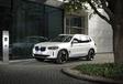 BMW iX3 : Pas de prise de risque #2
