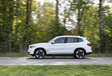 BMW iX3 : Pas de prise de risque #3