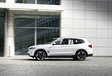 BMW iX3 : Pas de prise de risque #4