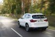 BMW iX3 : Pas de prise de risque #5