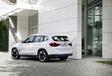 BMW iX3 : Pas de prise de risque #6