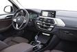 BMW iX3 : Pas de prise de risque #7