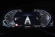 BMW iX3 : Pas de prise de risque #8