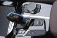 BMW iX3 : Pas de prise de risque #9