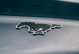 Ford Mustang Mach-e : Nom de Dieu #22