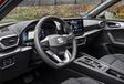 Seat Leon e-Hybrid : accès toutes zones  #12