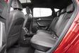 Seat Leon e-Hybrid : accès toutes zones  #14
