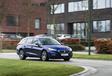 Seat Leon e-Hybrid : accès toutes zones  #18