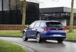 Seat Leon e-Hybrid : accès toutes zones  #20