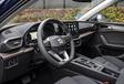 Seat Leon e-Hybrid : accès toutes zones  #22