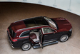 Mercedes-Mayback GLS 600 : art ou kitsch ? #6