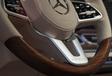 Mercedes-Mayback GLS 600 : art ou kitsch ? #10