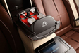 Mercedes-Mayback GLS 600 : art ou kitsch ? #11