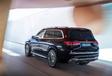 Mercedes-Mayback GLS 600 : art ou kitsch ? #2
