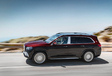 Mercedes-Mayback GLS 600 : art ou kitsch ? #3