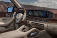 Mercedes-Mayback GLS 600 : art ou kitsch ? #7
