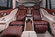 Mercedes-Mayback GLS 600 : art ou kitsch ? #8