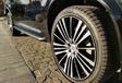 Volvo XC90 B5 Hybrid Diesel - je t'aime moi non plus #8