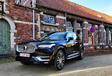 Volvo XC90 B5 Hybrid Diesel - je t'aime moi non plus #2