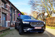 Volvo XC90 B5 Hybrid Diesel - je t'aime moi non plus #1
