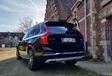 Volvo XC90 B5 Hybrid Diesel - je t'aime moi non plus #3