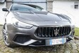 Maserati Ghibli Hybrid : Parce qu'il le faut bien #8