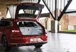 Volkswagen Arteon Shooting Brake : La chenille & le papillon #2