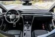 Volkswagen Arteon Shooting Brake : La chenille & le papillon #9