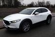 Que pensez-vous de la Mazda CX-30 SkyActiv-X ? #2