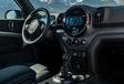 Mini Countryman Cooper SE ALL4 (restylé) - hybride rechargeable réussi #4